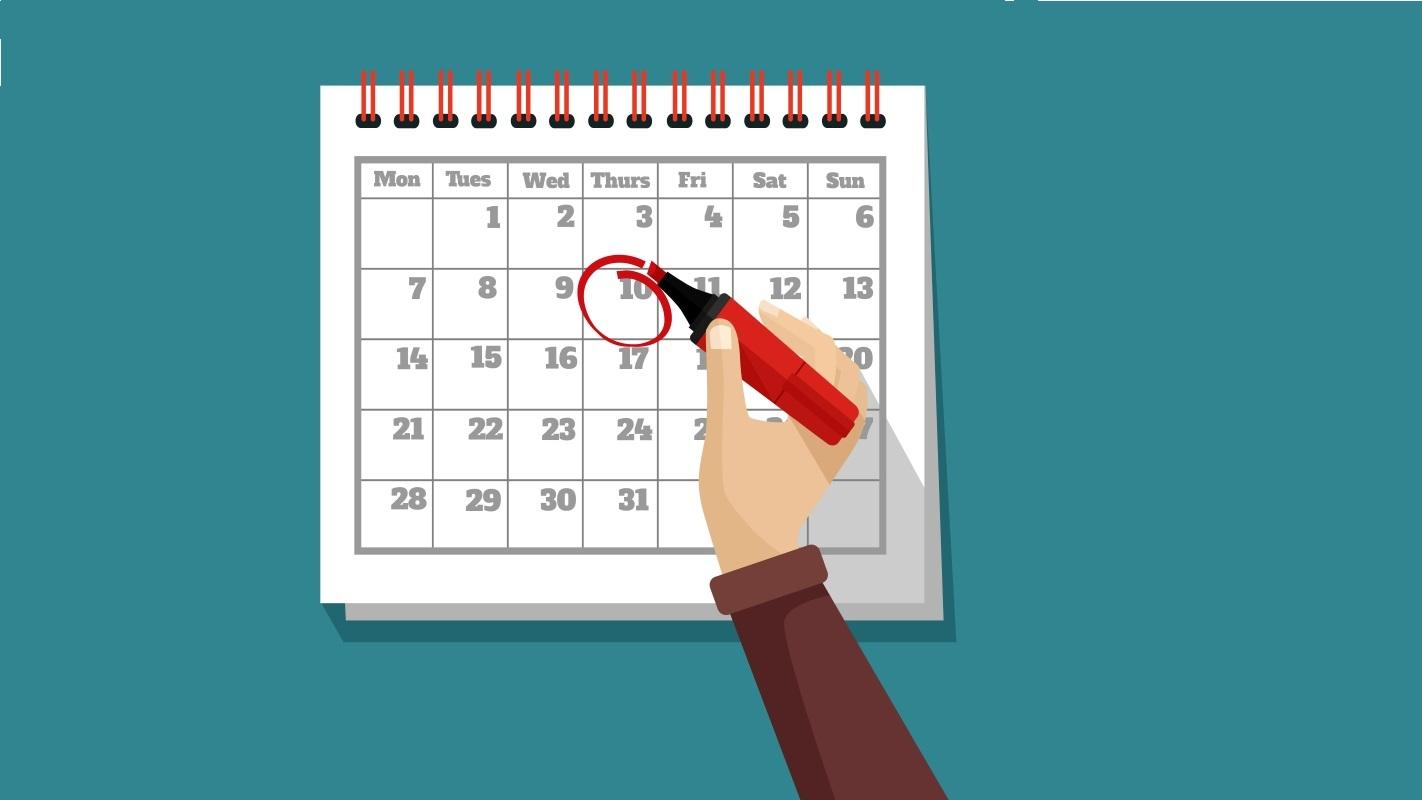 Calendario Della Salute.Consulta Il Calendario Per La Prevenzione Della Salute Www
